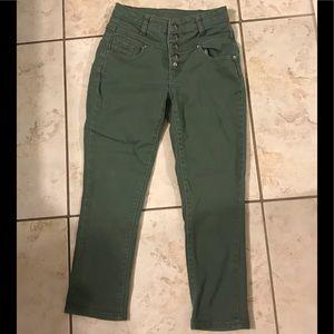 DELiAs Cropped Jeans
